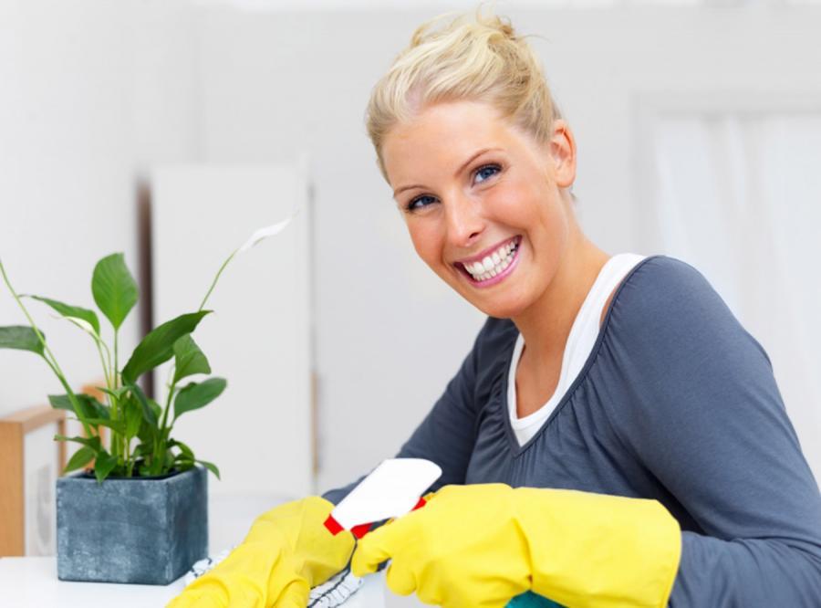 Czy środki czystości są zawsze bezpieczne?