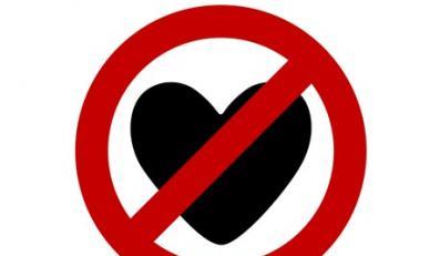Nie cierpię Dnia Zakochanych!