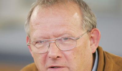 Walaszczyk: Faszyści dobrzy i źli w gazecie Michnika