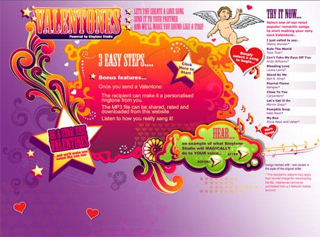 Nagraj Walentynkę z Valentone
