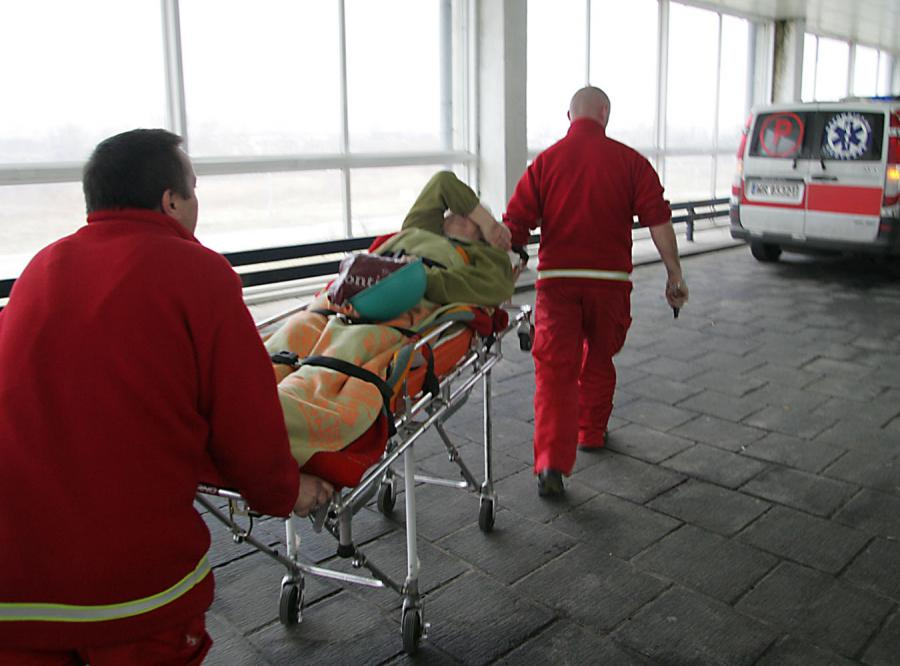 Rząd pomoże w przekształceniach szpitali