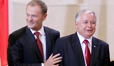 Prezydent życzy Tuskowi sukcesu w Brukseli