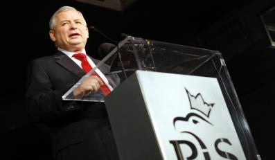 Jarosław Kaczyński: Nie będę prezydentem
