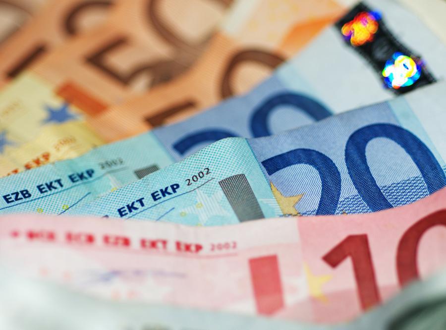 Polakom nie śpieszy się do euro