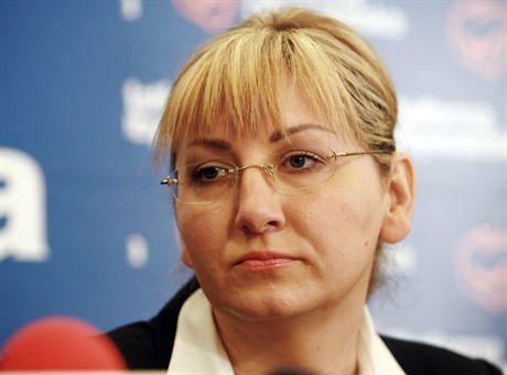 Beacie Sawickiej grozi 10 lat więzienia