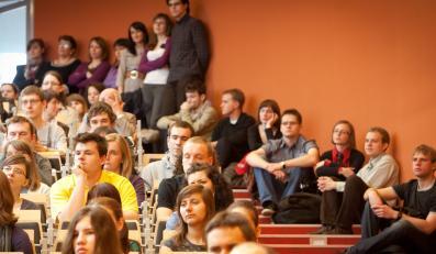 Portal pomoże znaleźć pracę studentom z Białegostoku