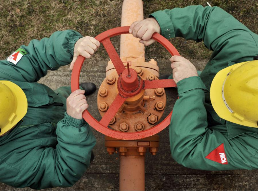 Koniec wojny. Gazprom odkręcił kurek