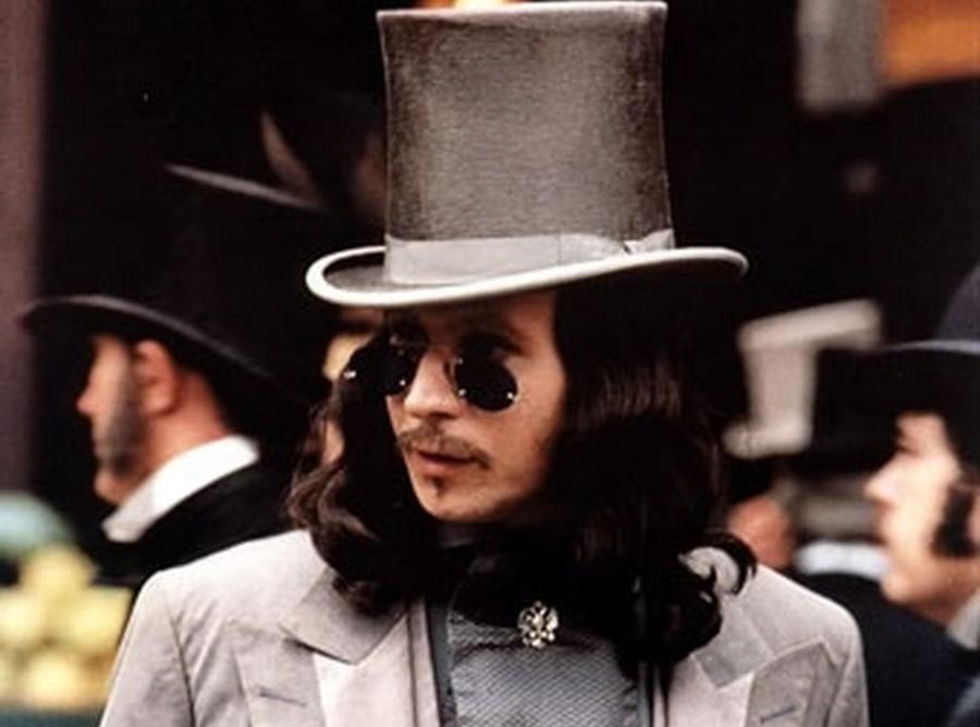 Dracula ponad pół wieku później w wydaniu Gary\'ego Oldmana
