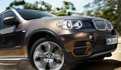 120 tysięcy samochodów BMW do naprawy