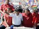 Świat podwyższa <strong>wiek</strong> <strong>emerytalny</strong>, a Boliwia... nie!