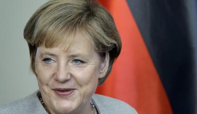 Bruksela wykryła trupa w szafie Angeli Merkel