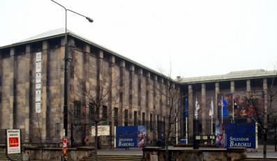 Szefowa Zachęty pokieruje Muzeum Narodowym