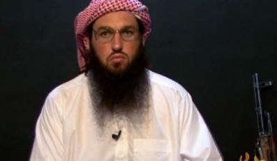 Rzecznik Al Kaidy nawołuje do ataków w USA i Europie
