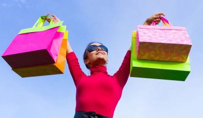 Najnowsze badania wykazały, że nie wszystkie kobiety są miłośniczkami zakupów.