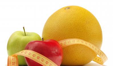 Dieta może cię wyleczyć