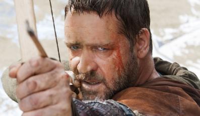 """Russell Crowe """"Robin Hood"""""""