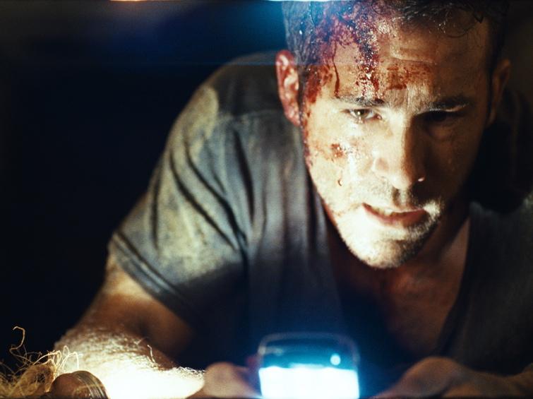 Ryan Reynolds \