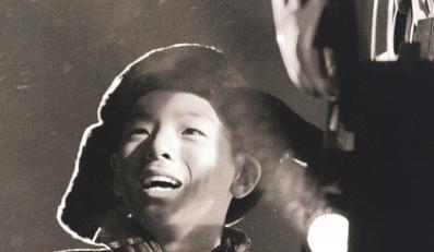 """Kadr z filmu """"Kocham kino"""""""