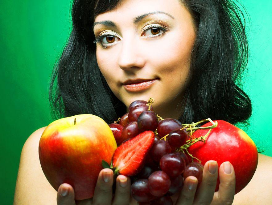 Frutarianizm nie jest najbardziej restrykcyjną ze znanych diet
