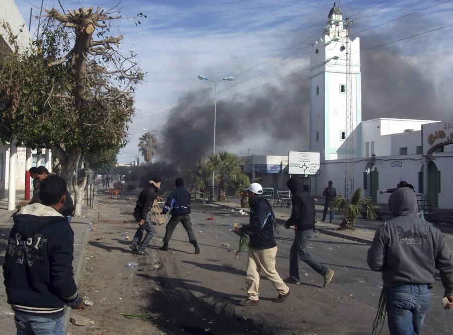 Zamiast do Egiptu biura turystyczne chcą wysyłać do Tunezji