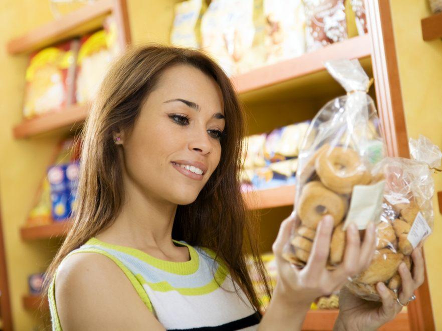 Coraz więcej klientów poszukuje naturalnych produktów żywnościowych.