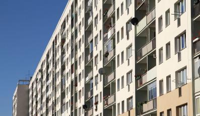 """Maleje zainteresowanie kredytami w programie """"Rodzina na swoim"""""""