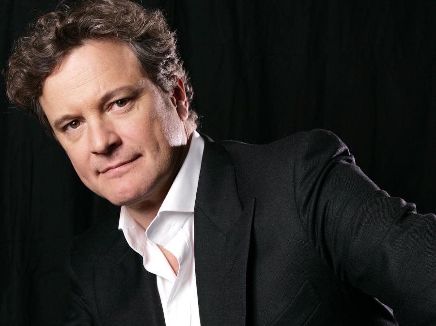 Colin Firth – kolekcjoner nagród za \