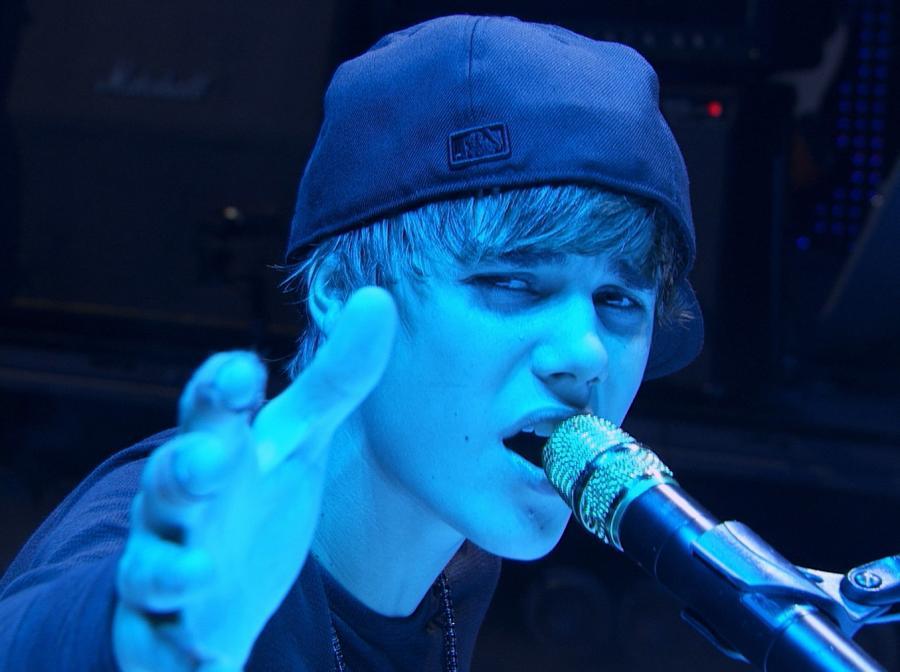 Justin Bieber najbogatszy w Ameryce!