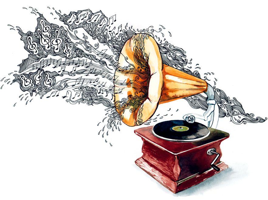 Muzyka niewskazana na randkę
