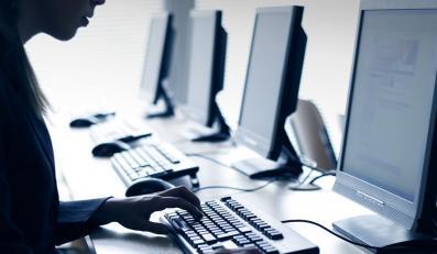 Atak hakerów na resort kultury. Zablokowali stronę internetową