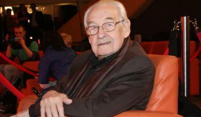 Prezydent zdecydował: Najwyższe polskie odznaczenie dla reżysera