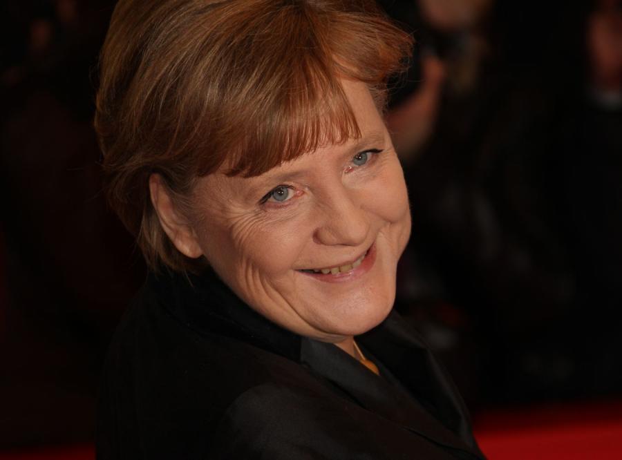 Kanclerz Niemiec straszy wojną