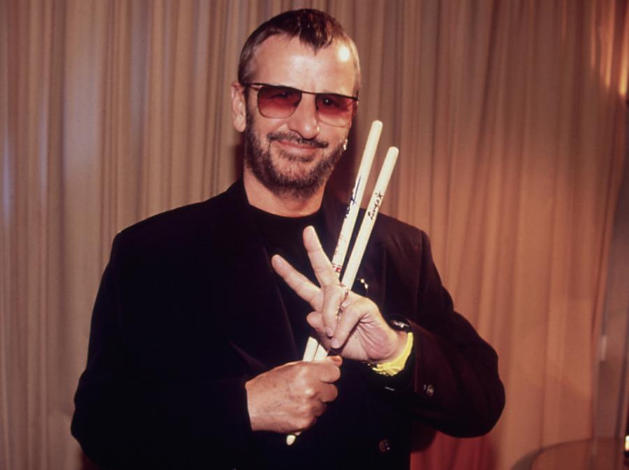 Ringo Starr zagra w Warszawie