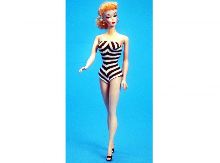 Barbie: nieśmiertelne ucieleśnienie marzeń dziewczynek na całym wiecie