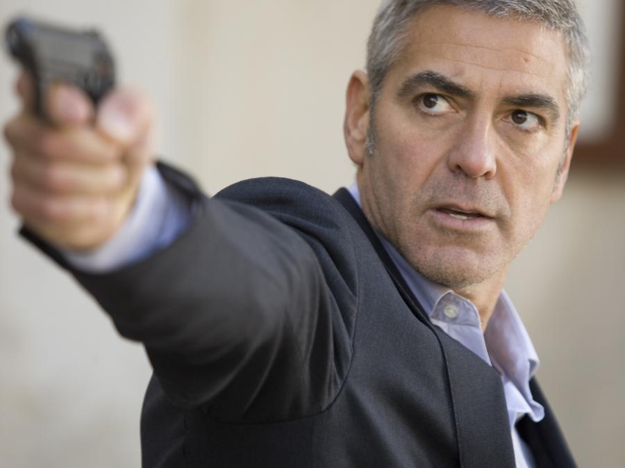 George Clooney jako \