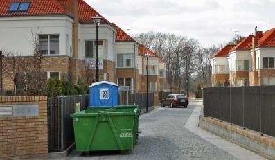 Mieszkania, które dopiero są w planach, są tańsze o kilkadziesiąt tysięcy od tych już wybudowanych