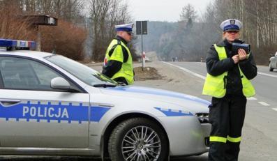 Ogólnopolska akcja drogówki! Zobacz o co chodzi