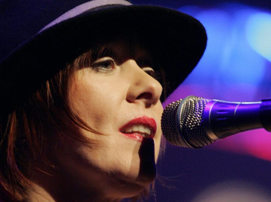 Suzanne Vega zaśpiewa w Polsce