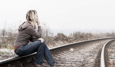 Każdego roku na świecie popełnianych jest około miliona samobójstw