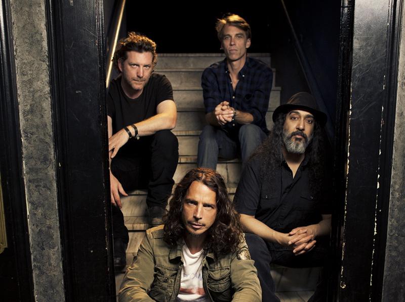 Soundgarden wracają z nową płytą