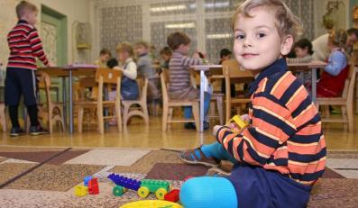 W Warszawie przybędzie 99 nowych miejsc dla maluchów