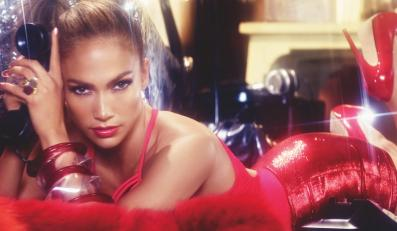 Piękna i pracowita Jennifer Lopez