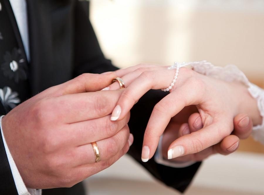 Małżeństwo za granicą będzie łatwiejsze