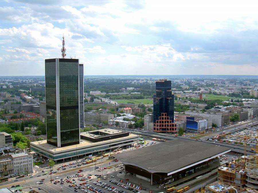 Oto najmniejsze mieszkanie w Polsce. Dla pisarza z Izraela