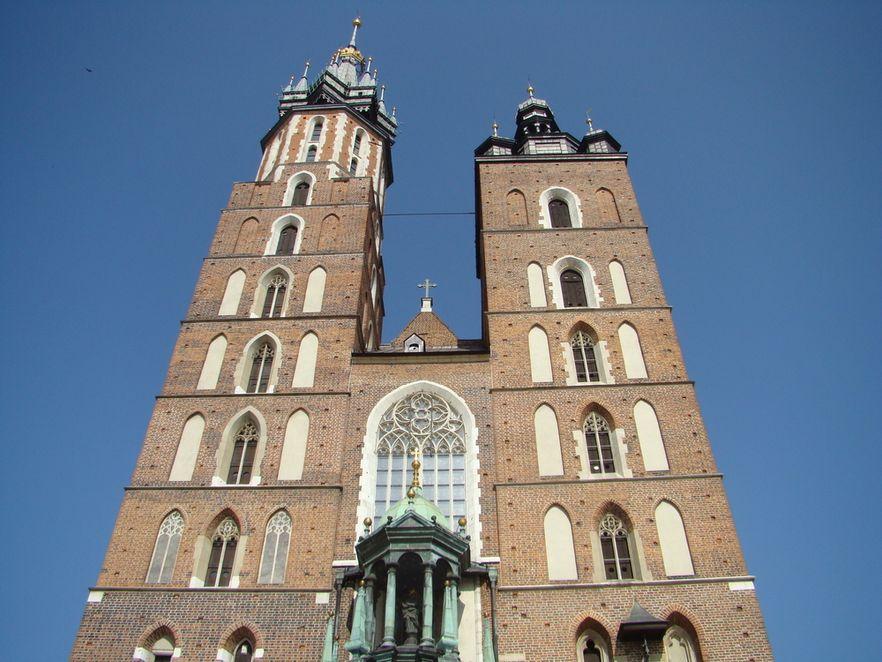 Atak na wielką turystyczną atrakcję Krakowa