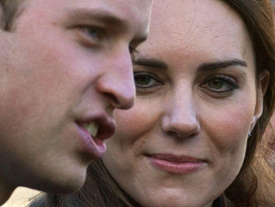 Czy aby na pewno życie Kate Middleton przypomina bajkę?