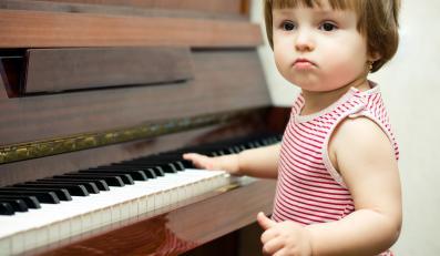 Mali muzycy żyją lepiej na starość