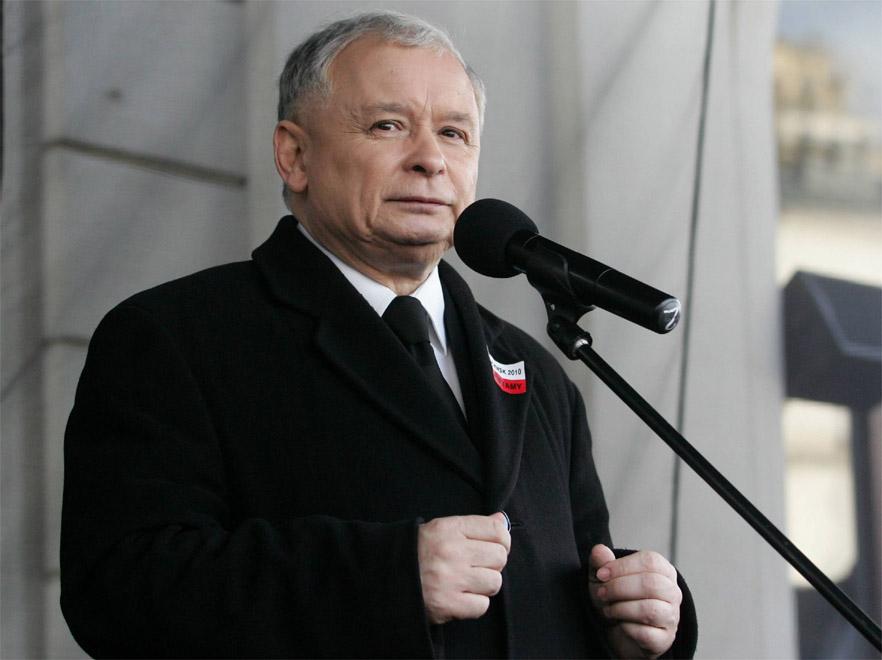 Prywatyzacja wielkiej firmy? Kaczyński żąda referendum