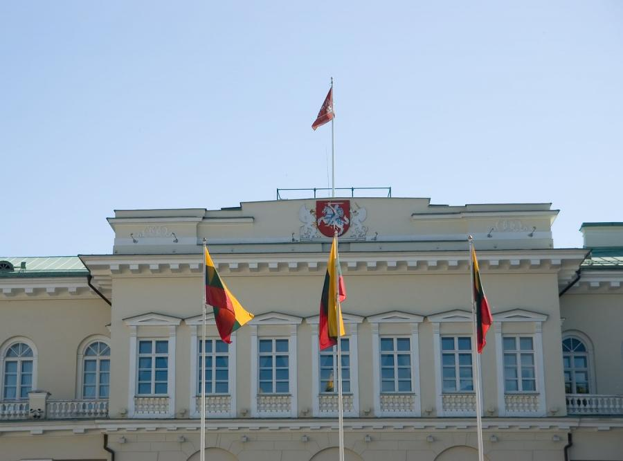 Najnowszy sondaż polityczny na Litwie