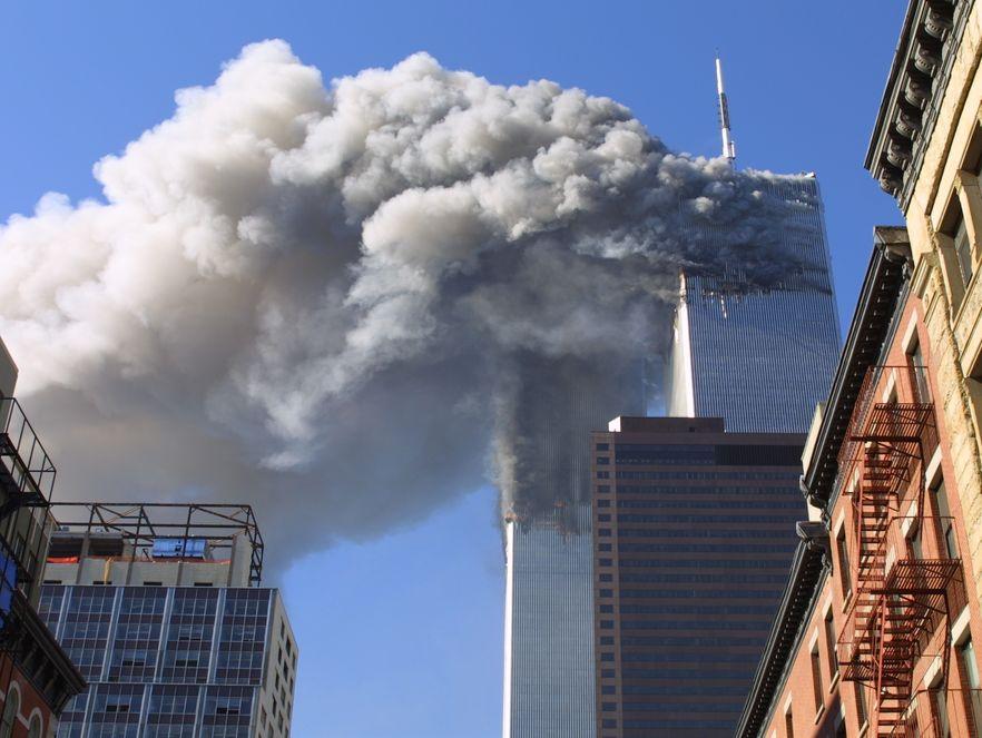 FBI zbada czy włamano się do telefonów ofiar zamachów z 11 września